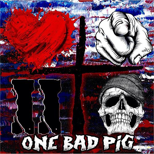 Love You to Death by One Bad Pig