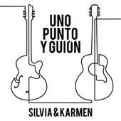 Uno Punto y Guión by Silvia