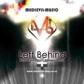 Left Behind by Majed Salih