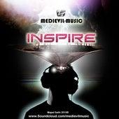 Inspire by Majed Salih