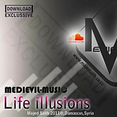 Life Illusions by Majed Salih