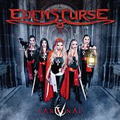 Play & Download Cardinal by Eden's Curse | Napster