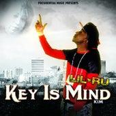 Play & Download Key Is Mind (Kim) by Lil' Ru | Napster