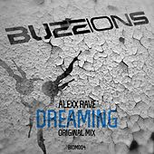 Play & Download Dreaming by Alexx Rave | Napster