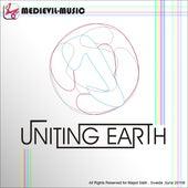 Uniting Earth by Majed Salih