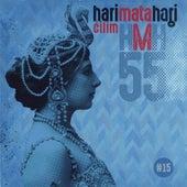 Ćilim by Hari Mata Hari