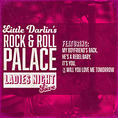 Rock N' Roll Palace -  Ladies Night (Live) by Various Artists