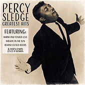 Percy Sledge The Greatest Hits by Percy Sledge