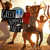 Play & Download Greek Summer Party by Various Artists | Napster