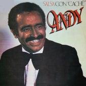 Salsa Con Caché by Andy Montañez