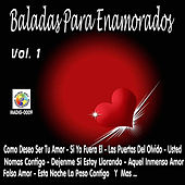 Baladas para Enamorados, Vol. 1 by Various Artists