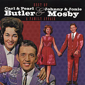 Play & Download A Family Affair: The Best of Butler & Mosby by Various Artists | Napster