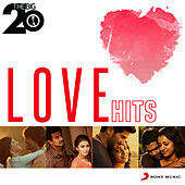 Play & Download The Big 20 (Love Hits) by Various Artists | Napster