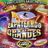 Zapateando Con los Grandes by Various Artists