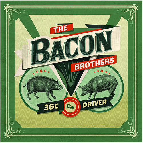 Driver by The Bacon Brothers