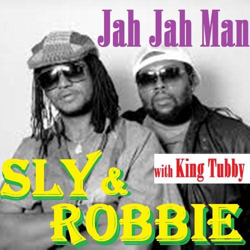 Jah Jah Man von Sly and Robbie