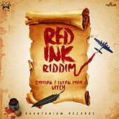 Red Ink Riddim by Various Artists