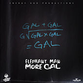 More Gal - Single by Elephant Man
