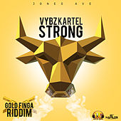 Play & Download Strong - Single by VYBZ Kartel | Napster