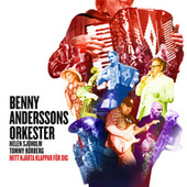 Mitt hjärta klappar för dig by Benny Anderssons Orkester