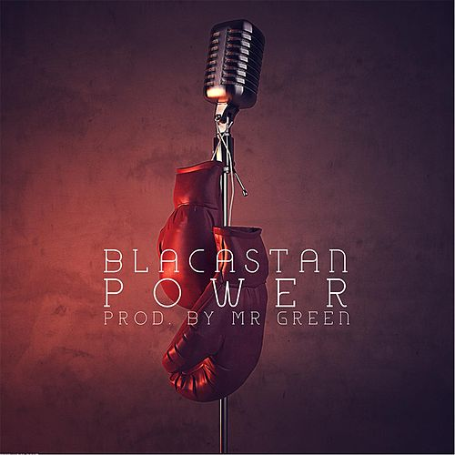 Play & Download Power (feat. Blacastan) by Mr. Green | Napster