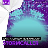 Stormcaller by Tommy Johnson