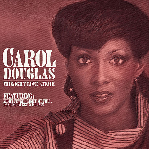Play & Download Midnight Love Affair by Carol Douglas | Napster