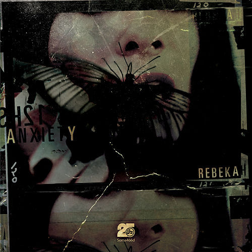 Play & Download Anxiety by Rebekah | Napster