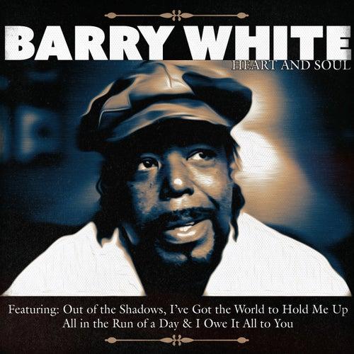 Heart & Soul von Barry White