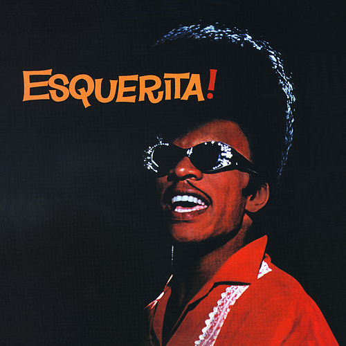 Esquerita!. The Definitive Edition (Bonus Track Version) by Esquerita