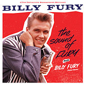 Play & Download The Sound of Fury + Billy Fury (Bonus Track Version) by Billy Fury | Napster