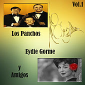 Play & Download Los Panchos, Eydie Gorme y Amigos, Vol. 1 by Various Artists | Napster