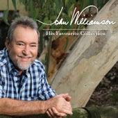 His Favourite Collection von John Williamson