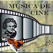 Play & Download Música de Cine by Hollywood Symphony Orchestra | Napster
