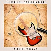 Play & Download Hidden Treasures: Rock, Vol. 1 by Various Artists | Napster