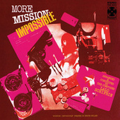 Play & Download More Mission: Impossible by Lalo Schifrin | Napster