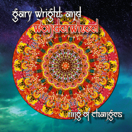 Play & Download Ring Of Changes by Gary Wright | Napster