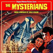 Play & Download The Mysterians (Original Motion Picture Score) by Akira Ifukube | Napster