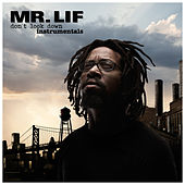 Don't Look Down (Instrumentals) by Mr. Lif