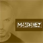 Maidanez by Puya