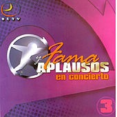 Fama y Aplausos, Vol. 3 by Various Artists