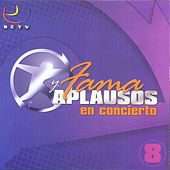 Play & Download Fama y Aplausos, Vol. 8 by Various Artists | Napster