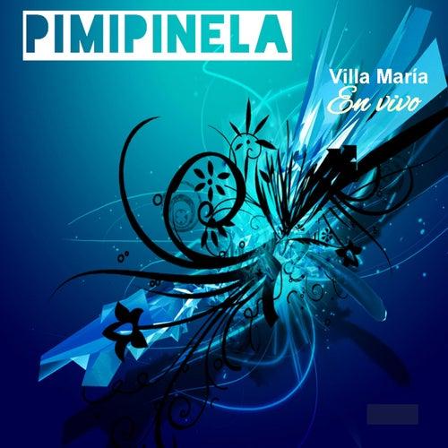 Villa Maria en Vivo de Pimpinela