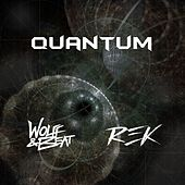 Play & Download Qvantum by WOLFF | Napster