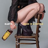 Head in a Bottle by Kady'z