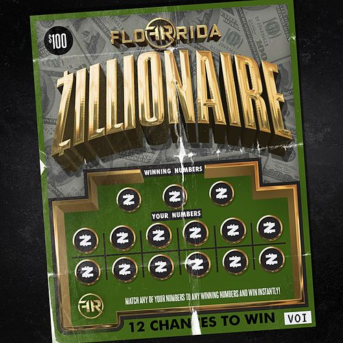 Play & Download Zillionaire by Flo Rida | Napster