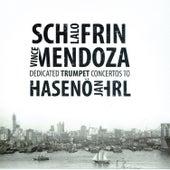 Schifrin-Mendoza Trumpet Concerti by Jan Hasenöhrl