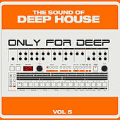 Play & Download The Sound of Deep House: Only for Deep Vol.5 by Various Artists | Napster