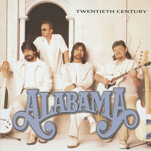 Play & Download Twentieth Century by Alabama | Napster