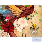 Maneva 8 Anos: Deluxe Edition (Ao Vivo) de Maneva